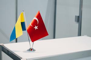 Україна й Туреччина займуться серійним виробництвом космічної техніки