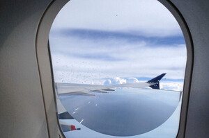 Airbus представила три концепції «зелених» літаків майбутнього