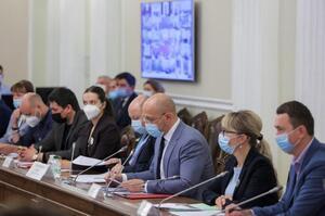 Оновлення ПСО зменшило небаланси для «Енергоатома» і «Укргідроенерго» – Буславець