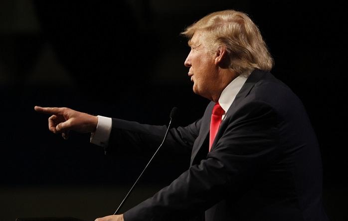 Трамп звинуватив Росію в викраденні технології гіперзвукової ракети