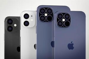 Apple визначилася з назвами всіх моделей в лінійці iPhone 12