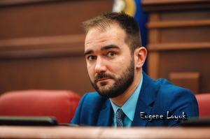 ВАКС арештував депутата Юрченка, застава – 3 млн грн