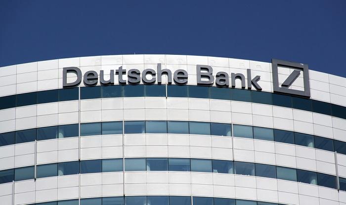 Deutsche Bank повідомив про підозрілі операції на 1 трлн євро