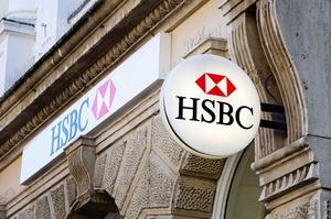 Акції британського банку HSBC впали до мінімуму після публікації розслідування FinCENFiles
