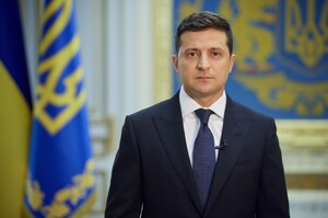 Зеленський, виступаючи в ООН, звинуватив Росію в намаганні поділити сфери впливу в світі