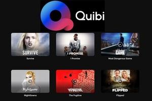 Сервіс коротких відео Quibi з інвестиціями $1,75 млрд «не зайшов»: компанію можуть продати