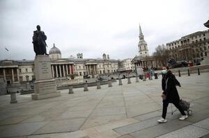 Британський прем'єр Борис Джонсон оголосив про другу хвилю коронавірусу