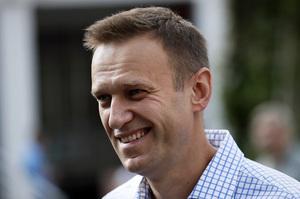 Німеччина не може почати власне кримінальне розслідування справи про отруєння Навального