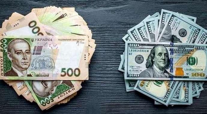 Бізнес закладає на 2021 рік курс на рівні 29 грн за долар — опитування ЄБА