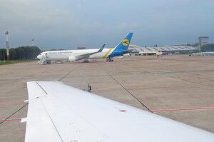 МАУ відновить рейси Київ-Нью-Йорк в грудні цього року