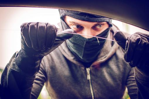 В Україні посилили покарання за викрадення авто