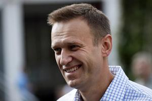 З2 дні в лікарні, 24 з них – реанімації: Навального виписали з стаціонару «Шаріте»