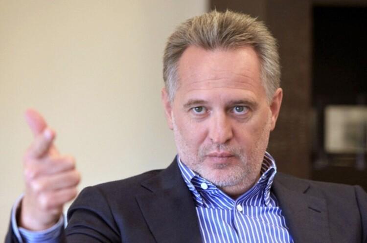 Фірташ за кредити для «Надра Банку» від НБУ купував металургійні активи