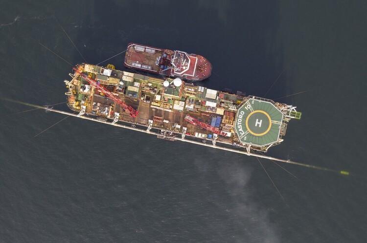 Міжнародні страховики відмовляються працювати з суднами, які будують «Північний потік – 2»