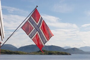 Норвегія інвестує $1,8 млрд в перший у світі масштабний проект з уловлювання та зберігання вуглецю
