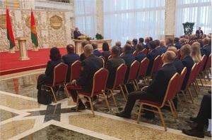 «Підроблені вибори, підроблена інавгурація»: які країни не визнали Лукашенка президентом