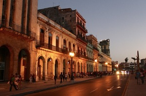 Трамп завдав нового удару по туристичній галузі Куби