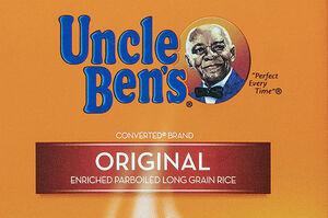 Компанія Mars перейменує популярну марку Uncle Ben's через расові стереотипи