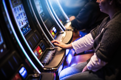 Кабмін створив регулятора на ринку азартних ігор і лотерей
