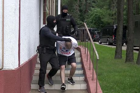 СБУ в суді підтвердила, що збирала докази проти «вагнерівців» ще до їхнього затримання в Білорусі
