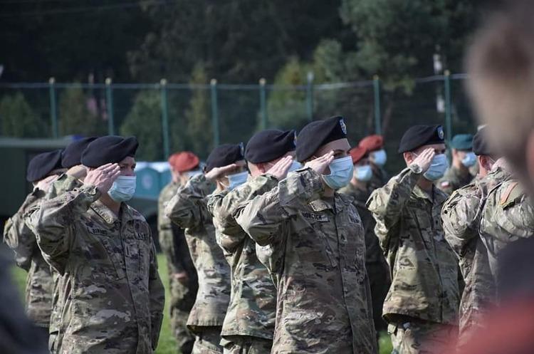 Восени на військову службу призвуть понад 13 000 осіб