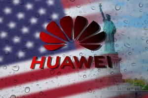 США дали дозвіл одній компанії на ведення бізнесу з Huawei