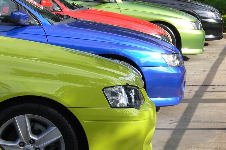 Каліфорнія заборонить продаж бензинових авто до 2035 року