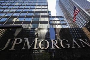 JPMorgan заплатить 1 млрд штрафу за маніпуляції на ринку трейдерів