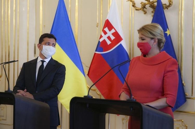Зеленський заявив, що в Україні почалася друга хвиля коронавірусу