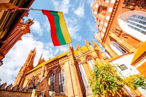 Литва прийняла резолюцію з закликом припинити проект «Північний потік 2»