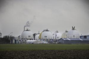 Total замінить НПЗ заводами з виробництва «зеленого» палива і пластику