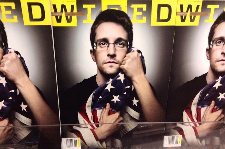 Сноуден зголосився виплатити США $5 млн за публікацію секретних відомостей