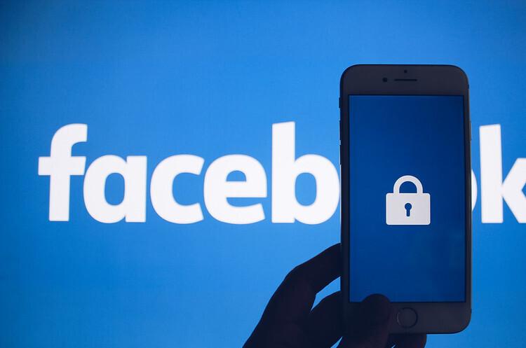 Facebook видалила три мережі акаунтів, які поширювали дезінформацію про Україну, Білорусь та США