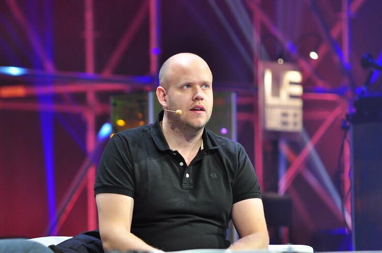 Глава Spotify інвестує $1 млрд в європейські стартапи