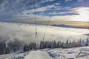 На Закарпаті хочуть побудувати гірськолижний туристичний кластер