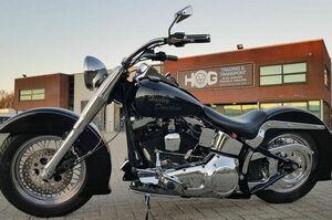 Виробник мотоциклів Harley-Davidson покидає ринок Індії