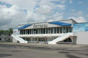На Закарпатті планують збудувати новий аеропорт