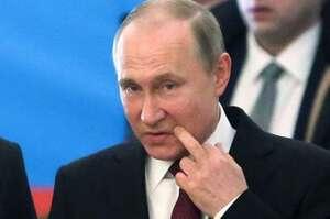 Путіна висунули на Нобелівську премію миру