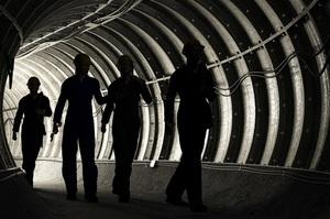 Уряд Польщі домовився з профспілками закрити всі вугільні шахти до 2049 року