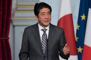 Японія і Росія не підписали мирну угоду через анексію Криму - Сіндзо Абе