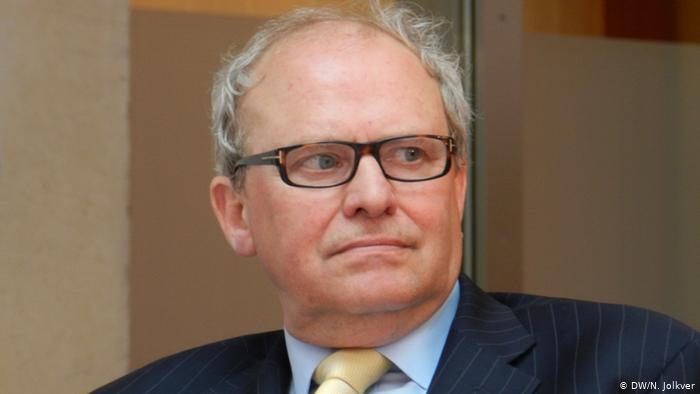 Член наглядової ради «Укрзалізниці» Аслунд подав у відставку