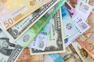Нацбанк встановив курс на рівні 28,27 гривні за долар