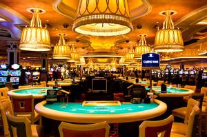 Американський оператор казино Caesars збирається купити британську букмекерську контору за $3,7 млрд