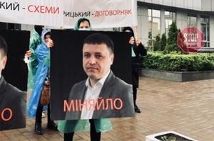 Голова пасажирської філії «Укрзалізниці» написав заяву про звільнення