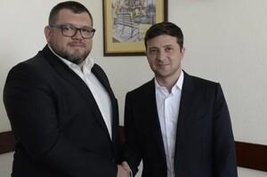 Нардеп «Слуги народу» Галушко заявив про вихід з партії