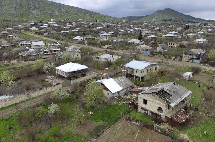 Азербайджан і Вірменія відновили бойові дії на Нагірному Карабасі
