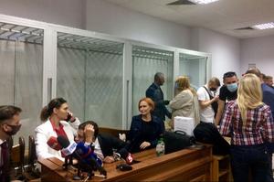 Визначено склад суду по «справі Шеремета»