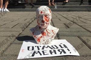 Головний редактор Telegram-каналу Nexta Протасевич покинув проект