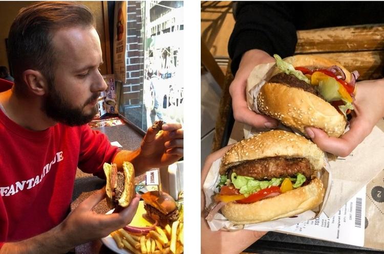 В Україні запустили виробництво власного штучного м'яса