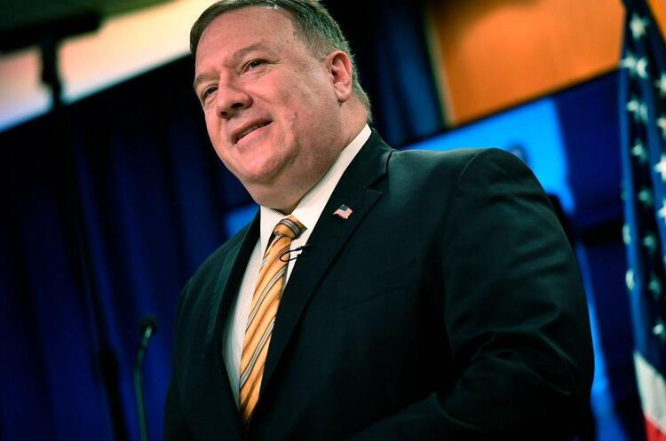 США назвали головною загрозою Китай і створюють проти нього міжнародну коаліцію